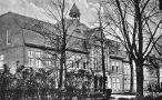 Afbeelding van het oude Majella  Ziekenhuis