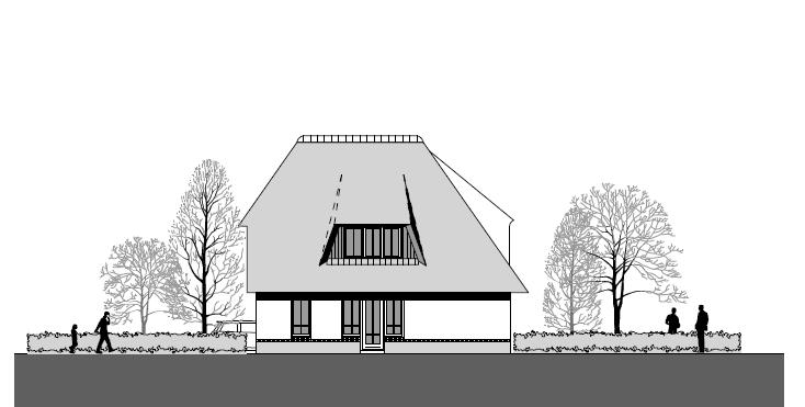huizen eve architecten
